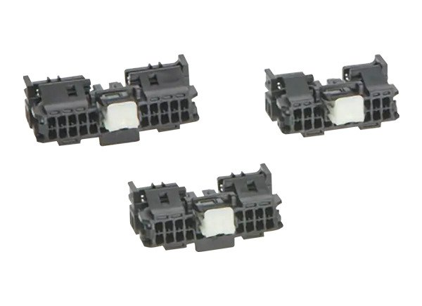 Molex Mini50 Gen II Unsealed Automotive Connectors