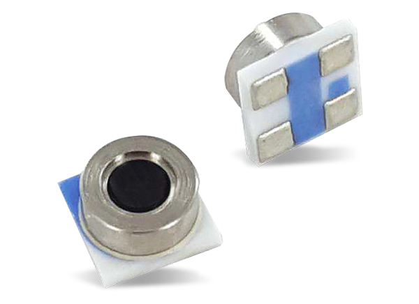 TE Connectivity MS5840-02BA Pressure Sensors